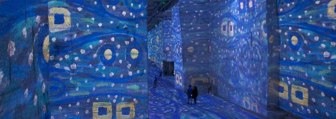 Ouverture d'un nouveau musée à Paris !