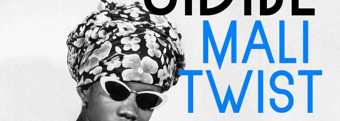 """The Fondation Cartier pour l'art contemporain presents """"Mali Twist"""""""