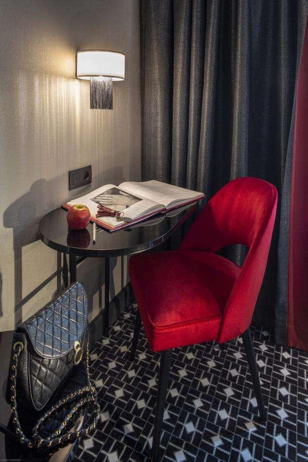 Hotel Lenox Montparnasse - Room