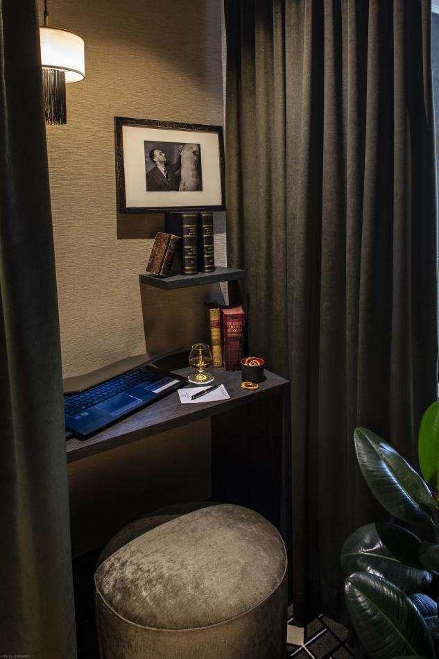 Hotel Lenox Montparnasse - Hotel