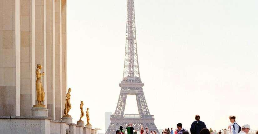 Hôtel Lenox Montparnasse - Paris