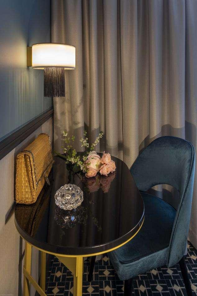 Hotel Lenox Montparnasse - Petit déjeuner
